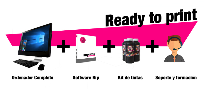 incluido ready to print imprimo