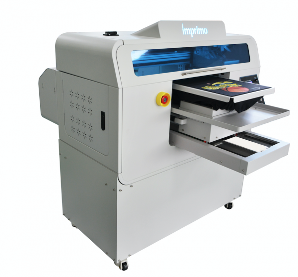 impresora textil directa