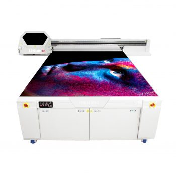 Nueva Impresora Litium 300