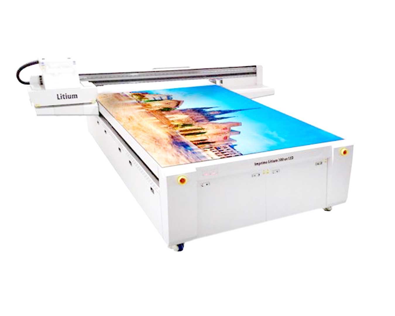 Impresora Litium 300