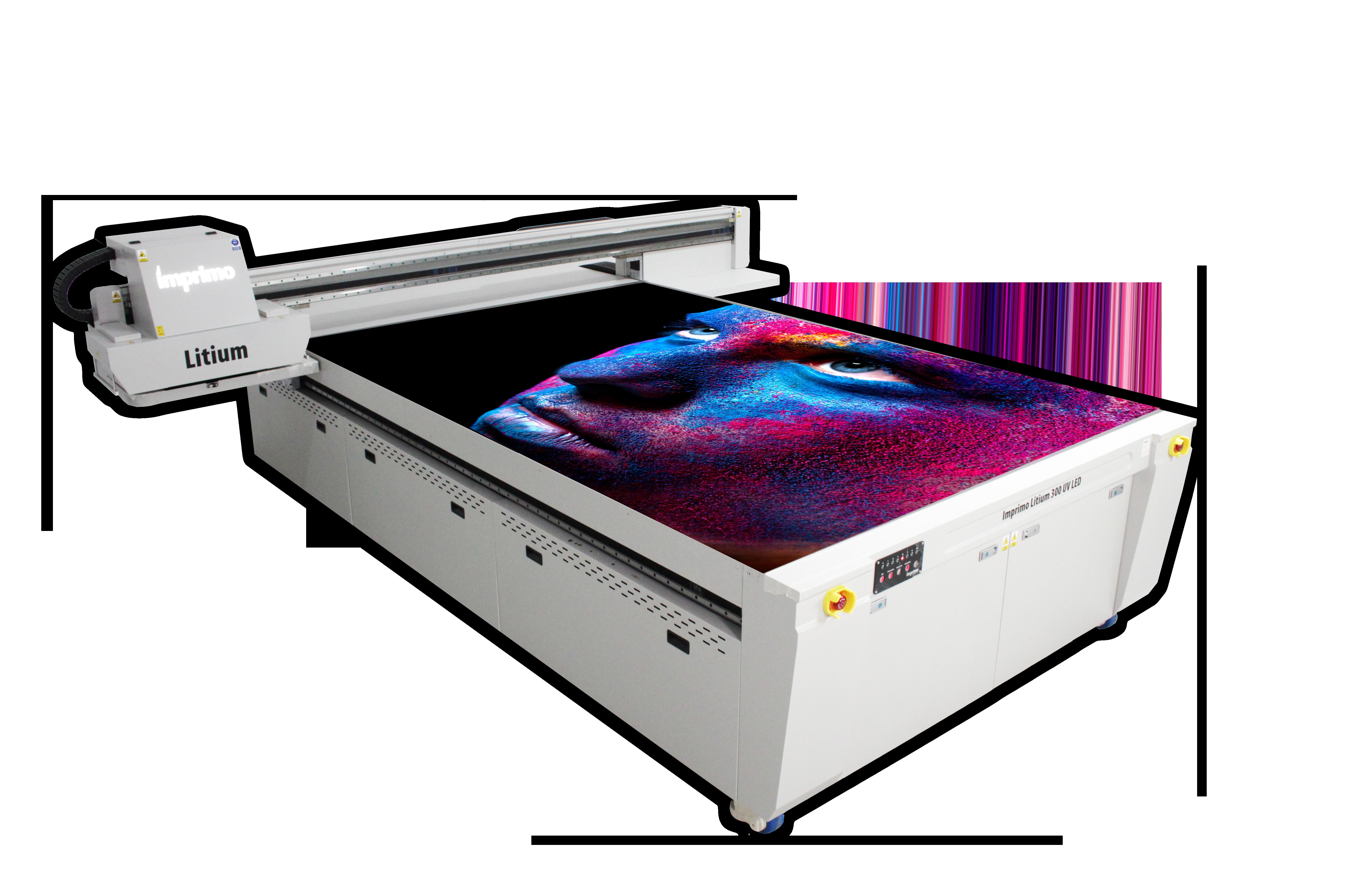 Litium 300 UV LED