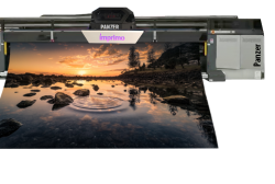 Impresión UV LED soportes rígidos