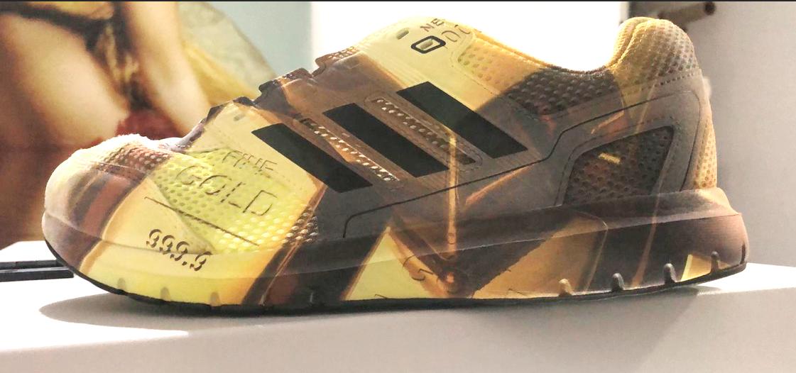 impresión de calzado con la imprimo litium hs