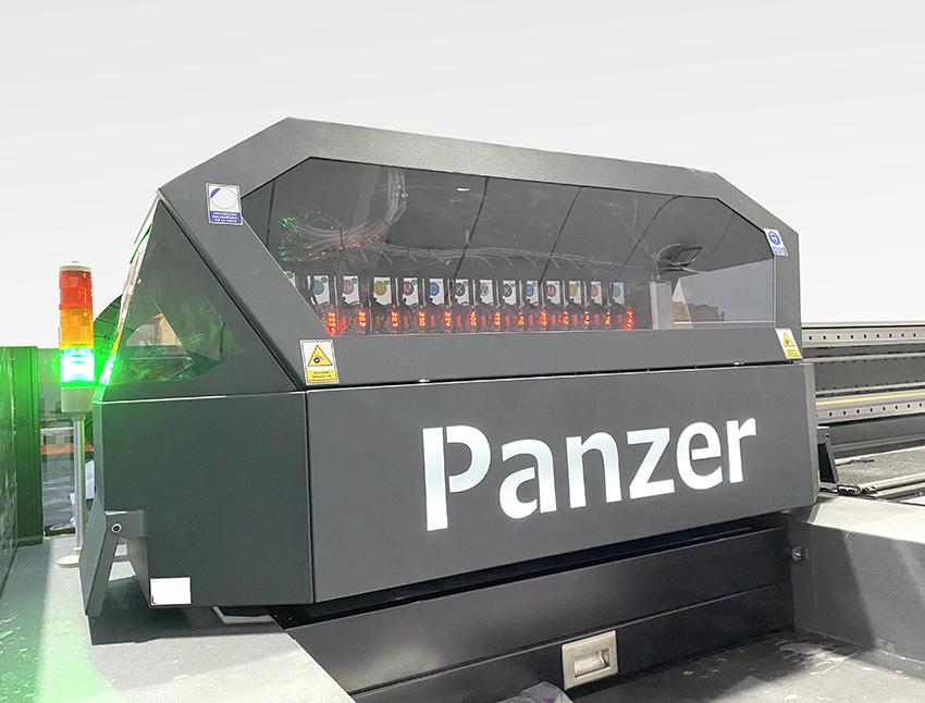 Impresora Panzer 5M