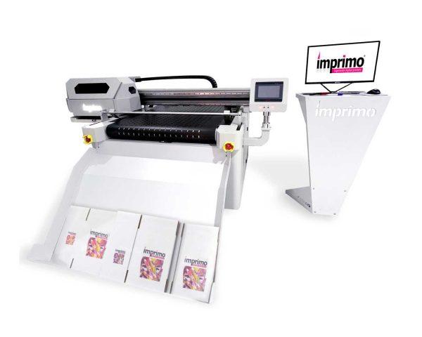 Impresora aqua