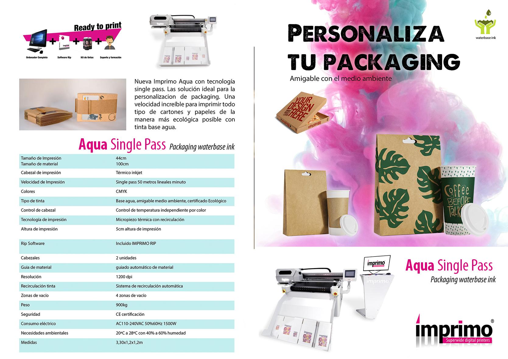 Catálogo de la Nueva ASP