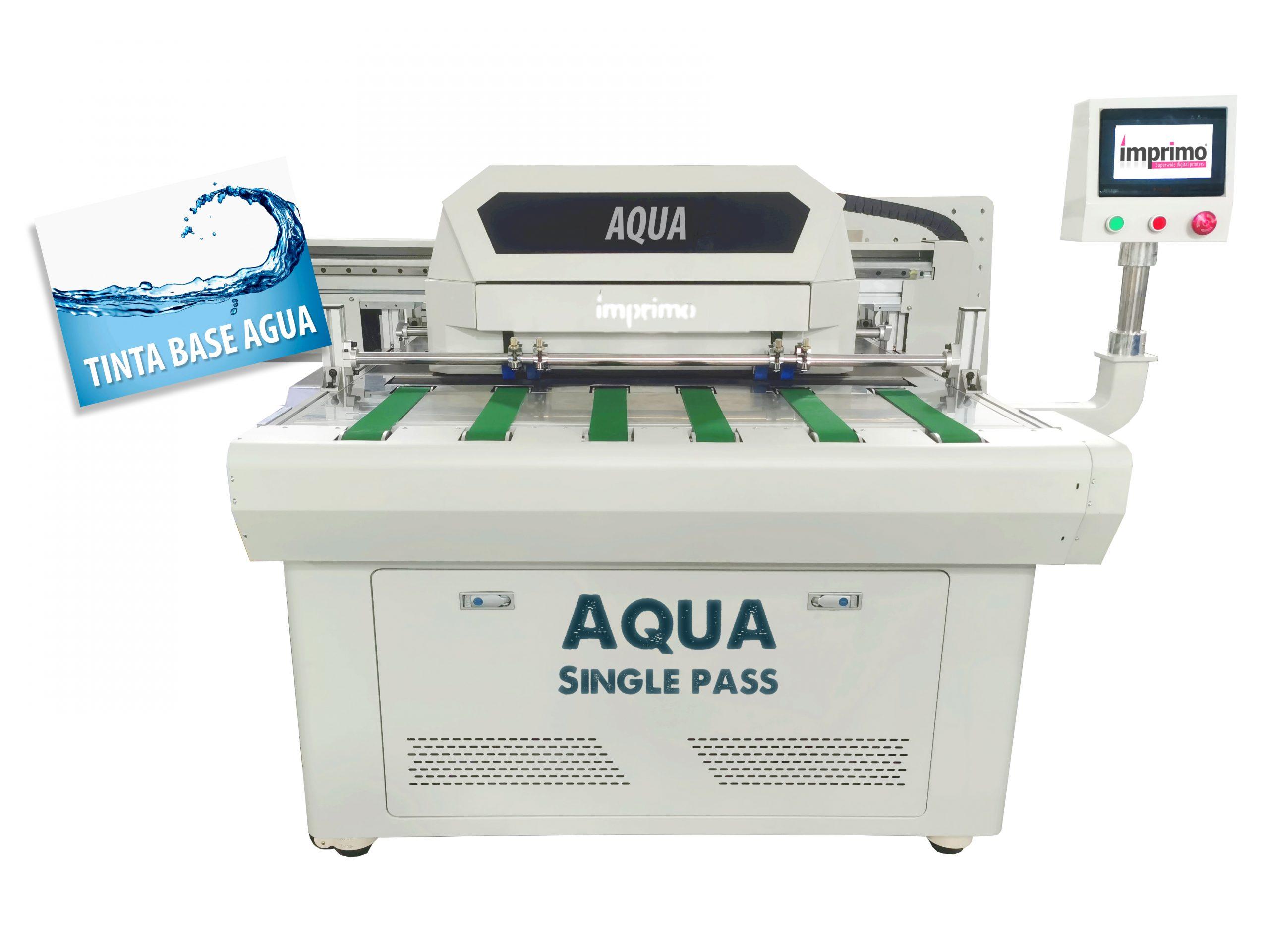 impresora de packaging