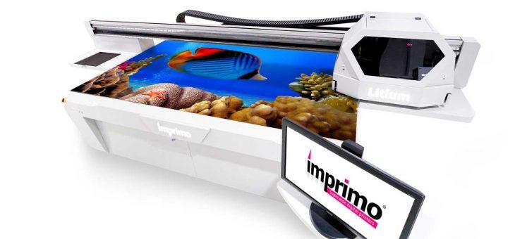 Beneficios de una impresora gran formato UV led