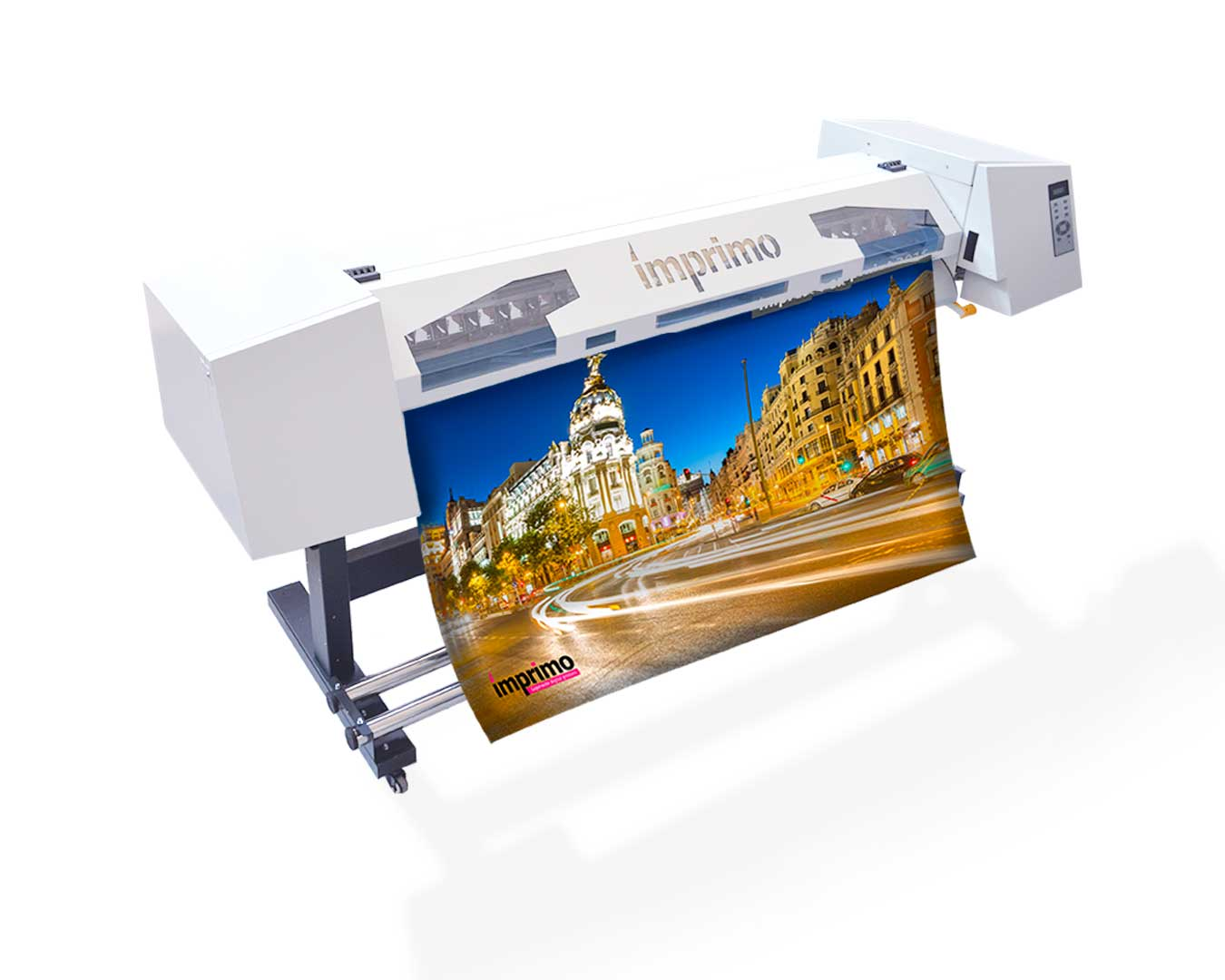 Impresora eco 160