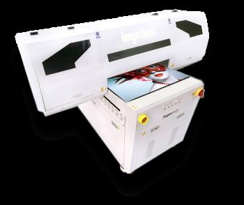 Impresora superbaby