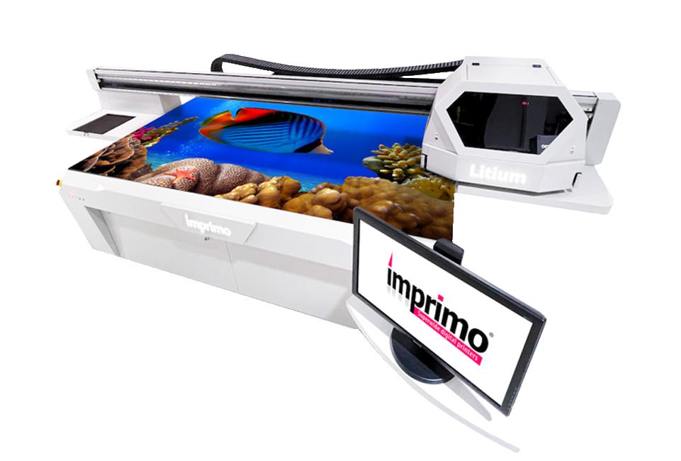 IMPRIMO LITIUM 250