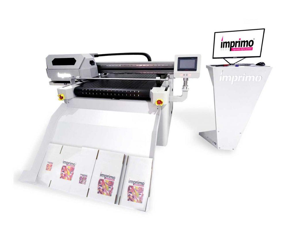 Impresora Aqua SimplePass