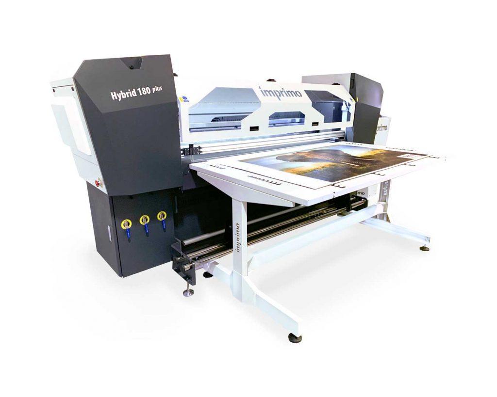 Impresora Imprimo Hybrid 180