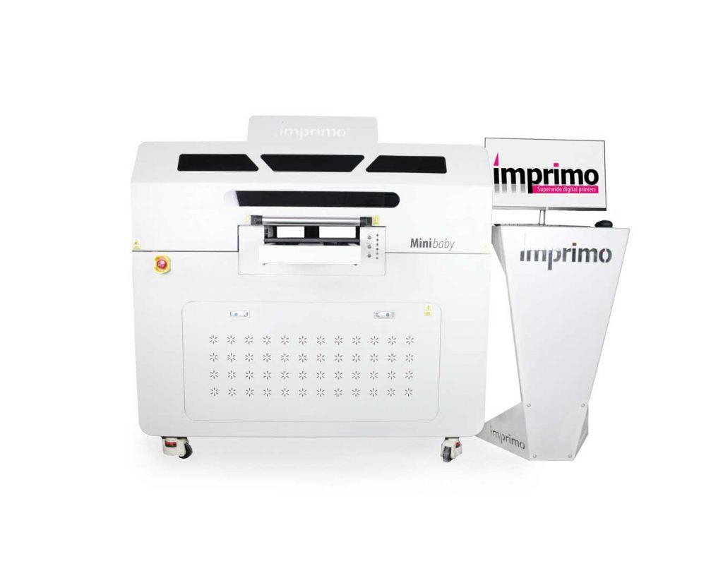Impresora Imprimo Minibaby