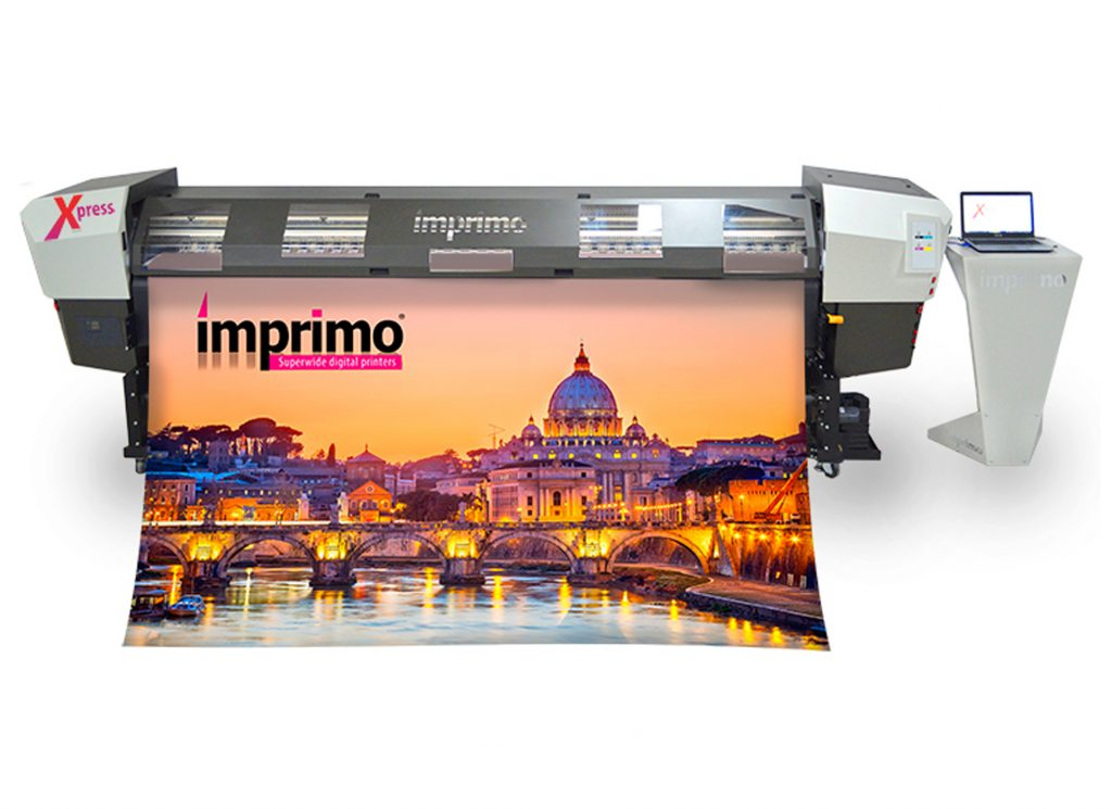 Impresora Imprimo Express